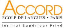 alt - Франция, Accord ecole de langues Paris, Языковые курсы для взрослых (от 16 лет), 1