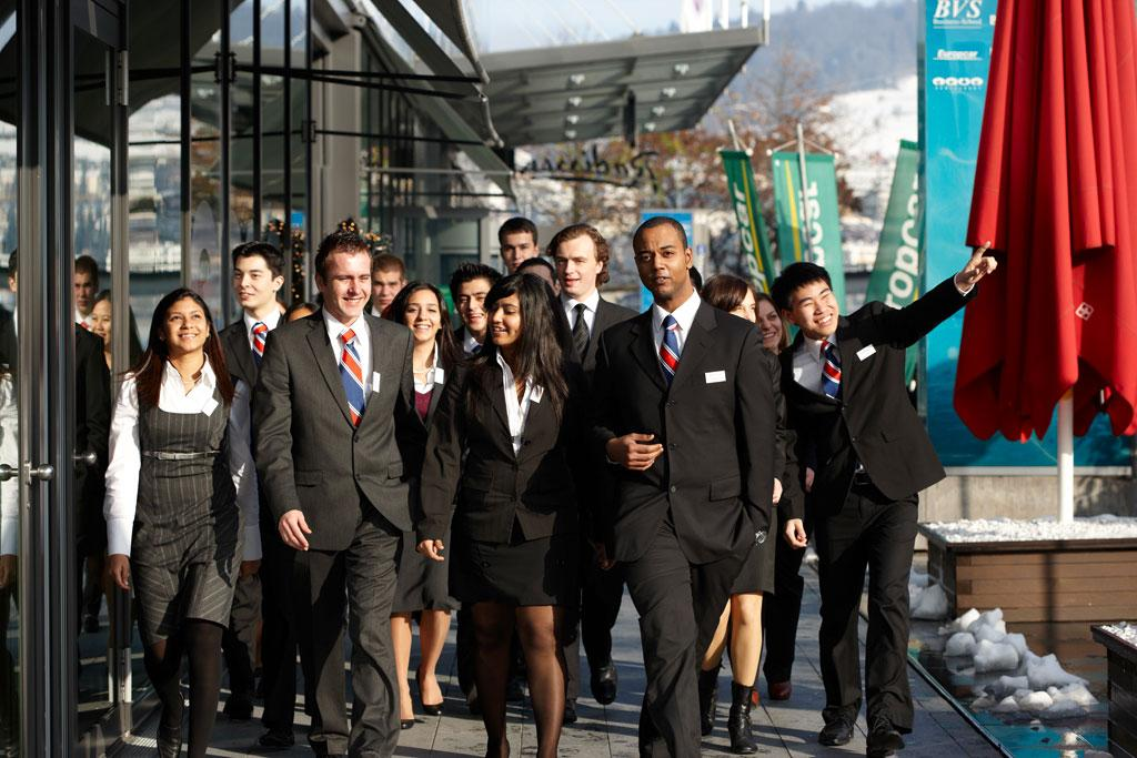 alt - Швейцария, B.H.M.S. Business and Hotel Management School, Бакалавриат,Магистратура,Языковые курсы для школьников, 15