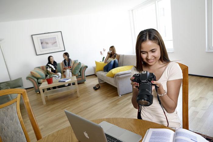 alt - Швейцария, B.H.M.S. Business and Hotel Management School, Бакалавриат,Магистратура,Языковые курсы для школьников, 11
