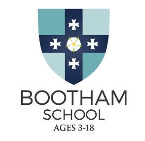 alt - Великобритания, Bootham School, Среднее образование, 1
