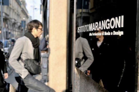 alt - Великобритания,Италия,Франция, Istituto Marangoni, Бакалавриат,Магистратура, 5