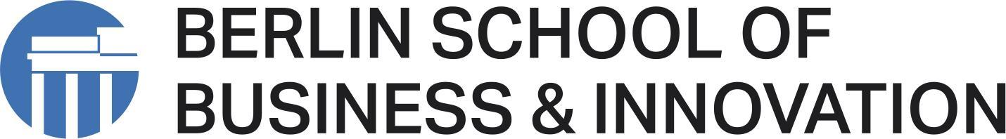 alt - Германия, Berlin School of Business and Innovation, Бакалавриат,Магистратура, 1