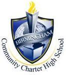 alt - США, Birmingham High School, Среднее образование, 1