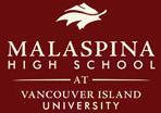 alt - Канада, The High School at Vancouver Island University, Среднее образование, 1