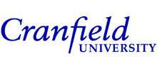 alt - Великобритания, University of Cranfield, Магистратура, 1