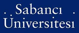 alt - Турция, Sabancı University, Бакалавриат,Магистратура, 1