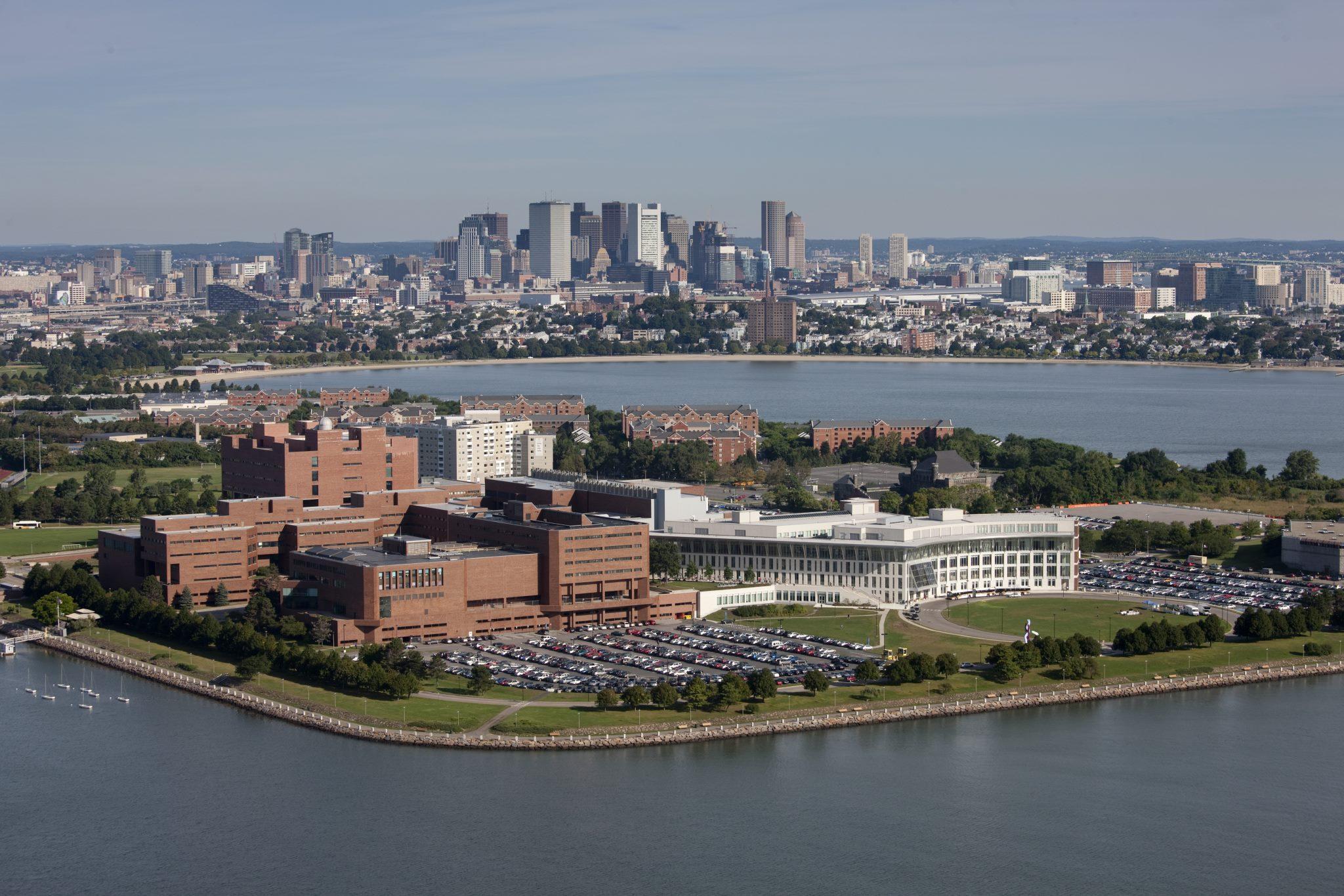 alt - США, University of Massachusetts Boston, Бакалавриат, 1