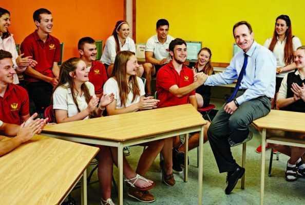 alt - Канада, Новый темплейт, Подготовительные программы,Среднее образование, 9
